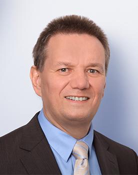 Karlheinz Gerlach
